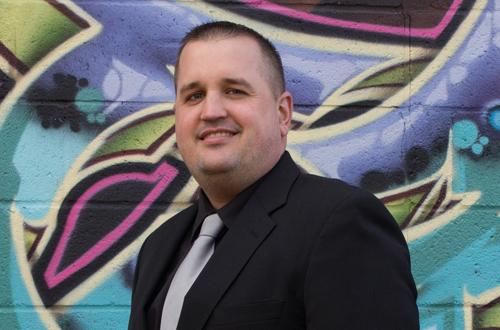 Danny Schmidt CT DJ
