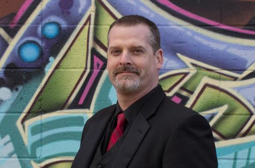 Kevin Marshall CT DJ