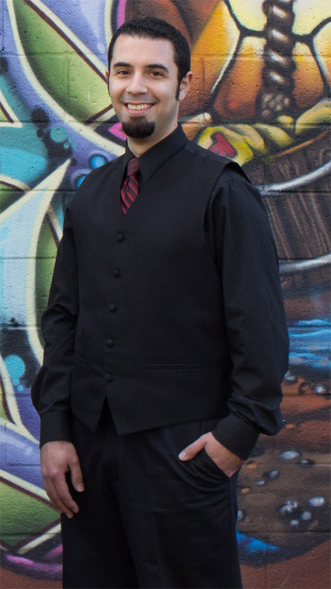 Marco Silva CT DJ
